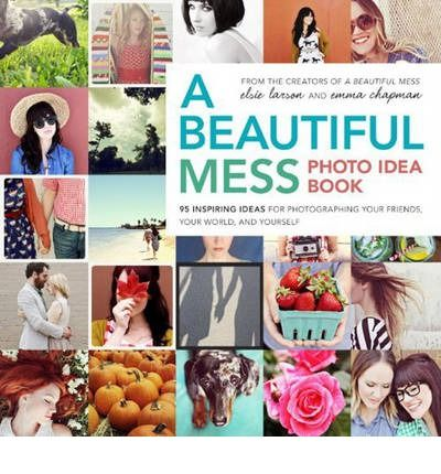 In our social media-obsessed world, photos have become social currency. This book provides 100 easy tips and ideas for turning real life into creative, eye-catching photos using any camera (including cameraphones). It also offers 29 ideas for turning photos into DIY treasures, from wrapping paper to jewellery, clothing, lampshades and more.