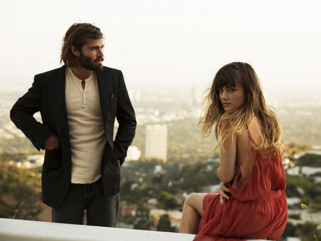 TOO HOT!!!!!!!!!!!!!! Angus & Julia Stone