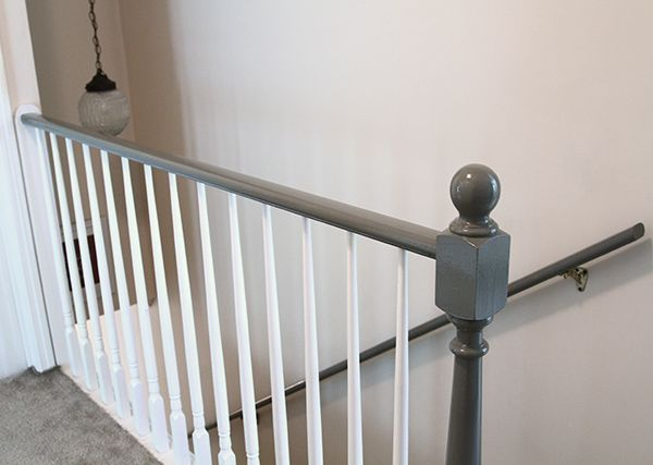 Best 29 Best White Railing Images On Pinterest Banisters 400 x 300
