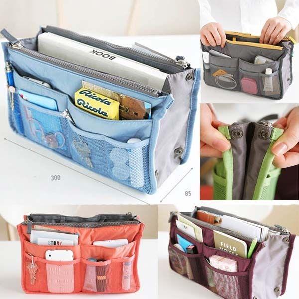Travel Bag Insert