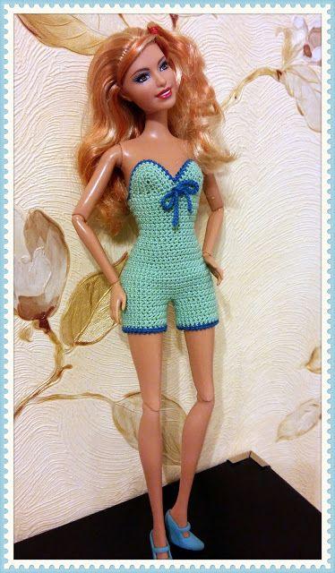 PlayDolls.ru - Играем в куклы :: Тема: Zhozi - мои наряды для больших и маленьких (18/18)