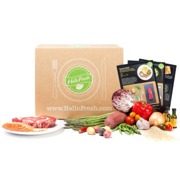 40 best meal meal kit home delivery service images on pinterest hello fresh 3 meal ingredients delivery classic box our bestseller hellofresh box well deliver you 3 delicious recipes and all the ingredients in the forumfinder Images
