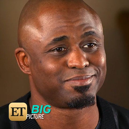 "Wayne Brady Gets Candid About His ""Complete Breakdown"""