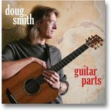 Guitar Parts [CD]