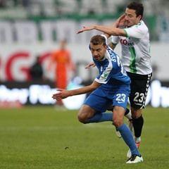 Bundesliga - SpVgg Greuther Furth vs VfL Bochum