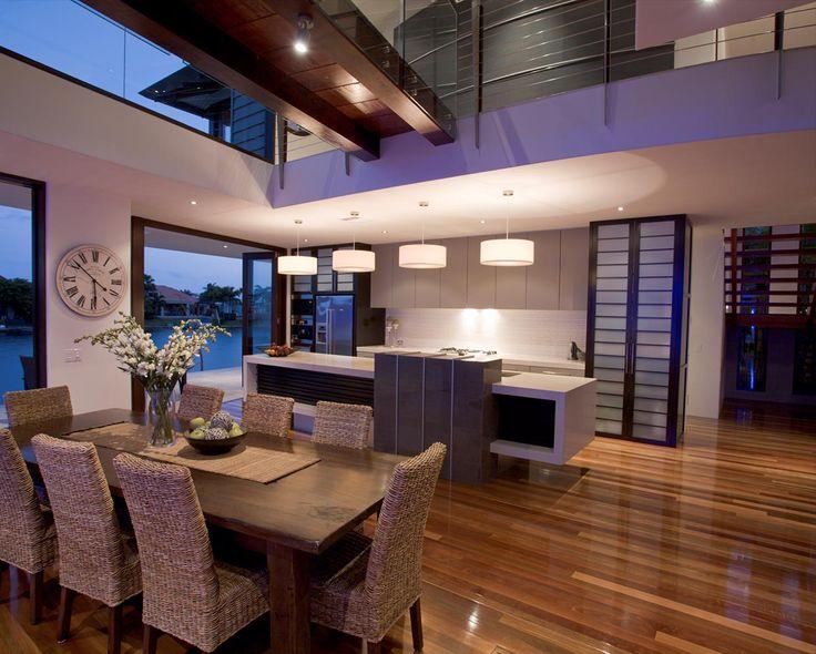 SALTWATER HOUSE | Chris Clout Design