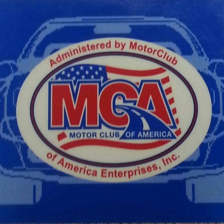 26 Best Images About Motor Club Of America On Pinterest