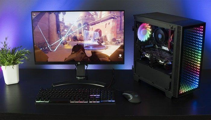 Desktop Computers For Gaming