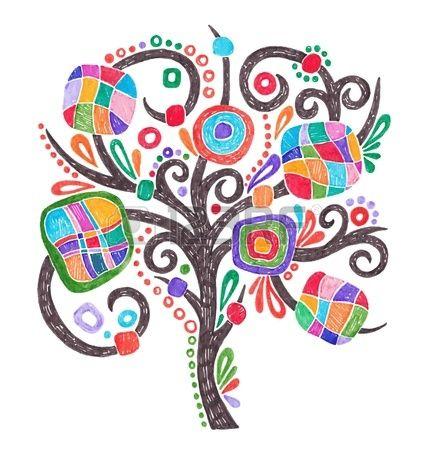 flor loto dibujo - Buscar con Google