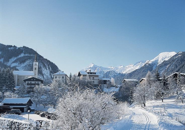 Kaprun Austria