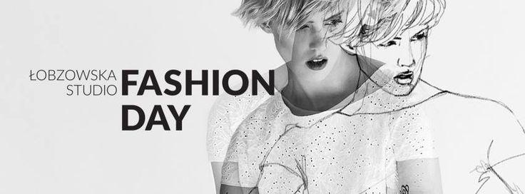Łobzowska Studio Fashion Day, 28 czerwca, Forum Przestrzenie. Do zobaczenia!