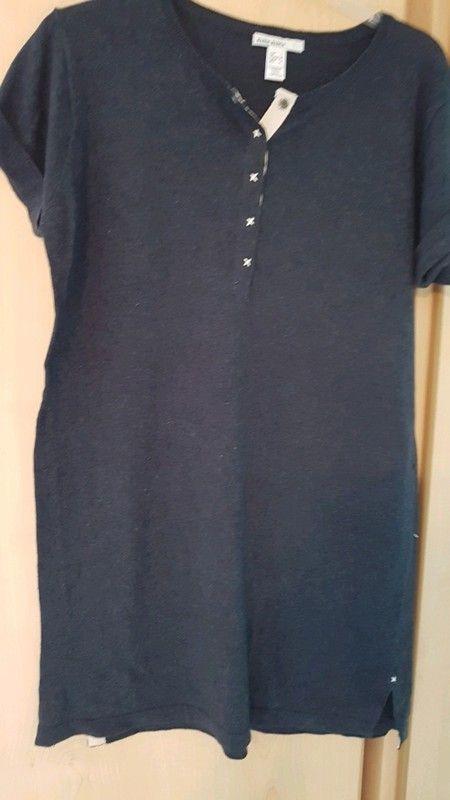 85 cm langes Wollkleid von Mango gr l | Kleid winter ...