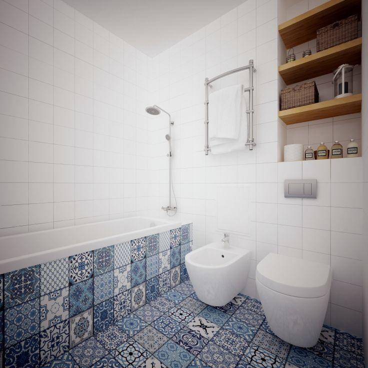 Дизайн туалетов маленьких размеров: 80 компактных и функциональных вариантов интерьера http://happymodern.ru/dizajn-tualetov-malenkix-razmerov-foto/ Скандинавский снежный стиль в совмещенном санузле
