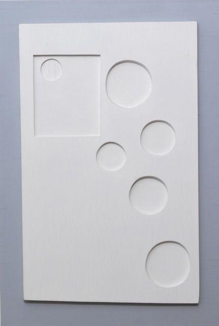 Ben Nicholson, 'White Relief (AS),' 1934, Annely Juda Fine Art