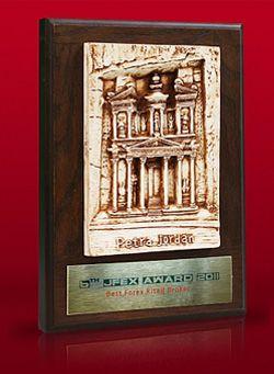 InstaFJordan EXPO 2011 – The Best Forex Broker in Retail Market