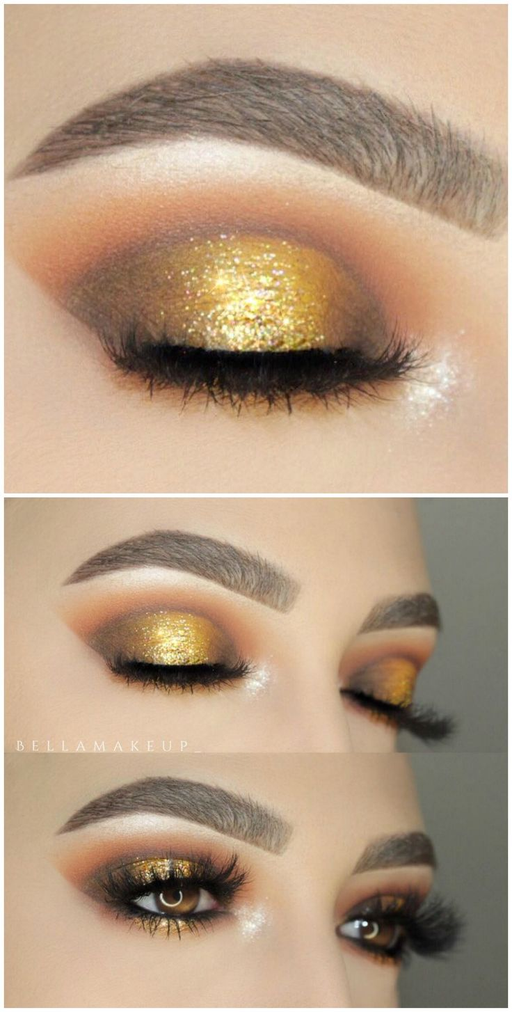 17 Best Ideas About Applying Makeup On Pinterest