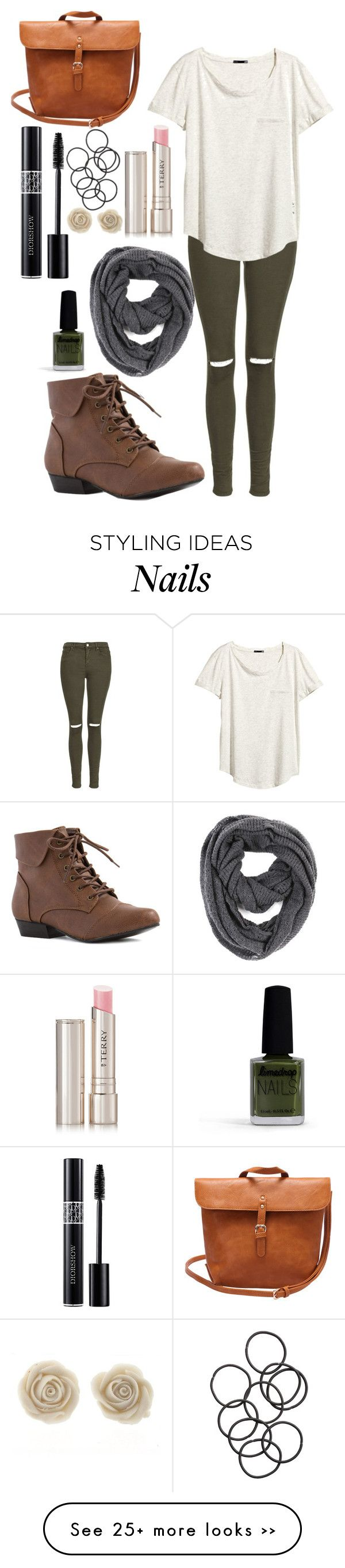 """""""Teen Wolf- Isaac Lahey Inspired Outfit"""" by lili-c on Polyvore"""