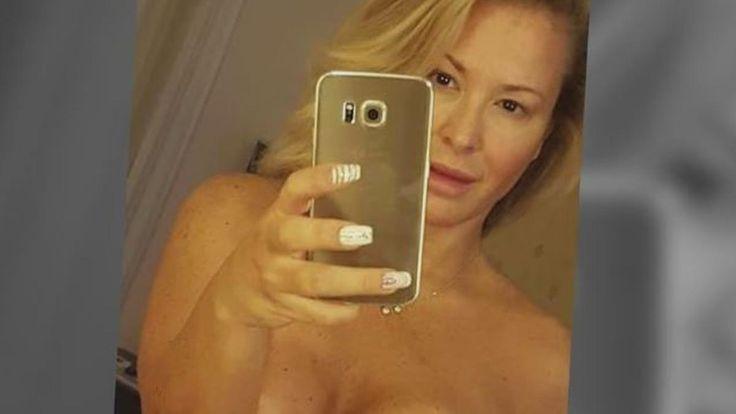 Promi-News des Tages: Anastacia postet Nacktselfie mit Botschaft