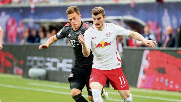 DFB-Pokal-Auslosung: Bayern München muss zu RB Leipzig - Fussball - Bild.de