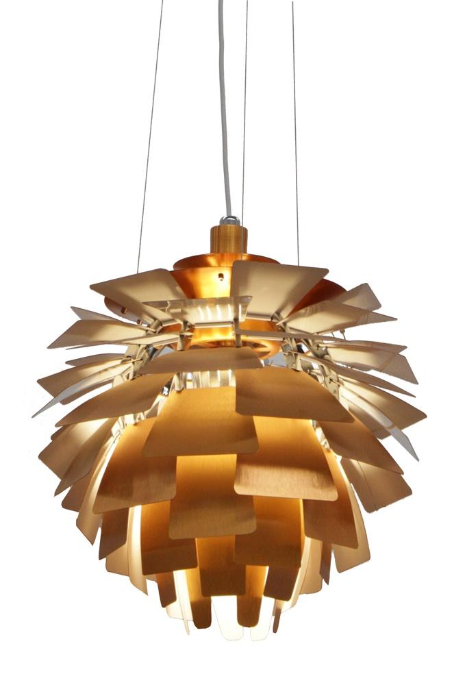 Replica Poul Henningsen Artichoke Light http://wefurn.com/lamps/ph-artischoke-paul-henningsens-replica