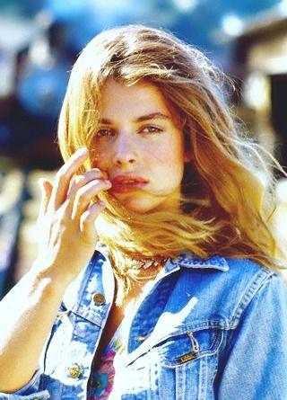 Natasha Kinski circa 1980 in New York. News Photo - Getty