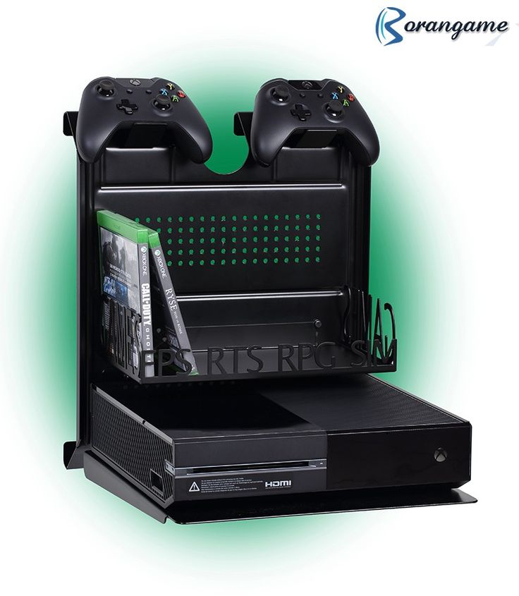 Xbox one wall mount
