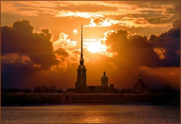 Saint Petersburg until now is my absolute favorite city in the world.