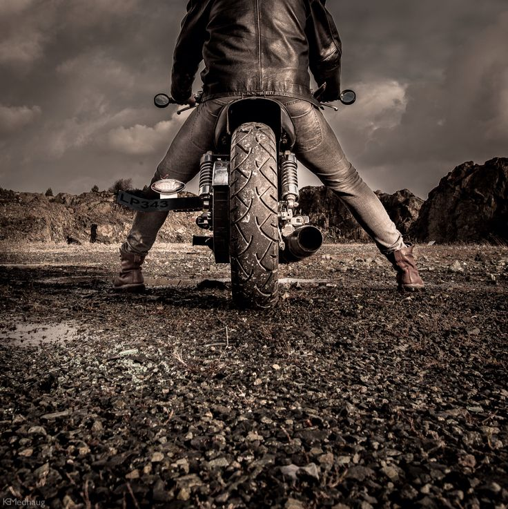 Motorcycle , bober, caferacer, lifestyle