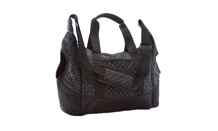 Summer Infant City Tote Changing Bag - Black