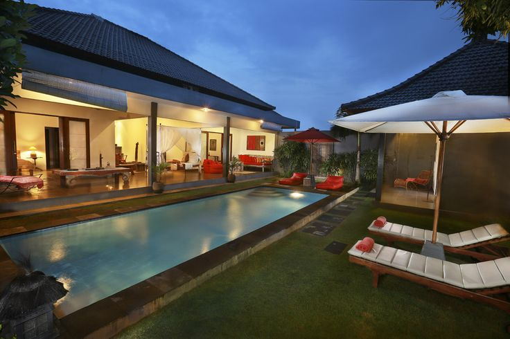 Premium Villas Seminyak I  is suitable place for a long term stay for leisure travelers, businessmen and a family. Whatever your reason for visiting Bali, Premium Villas Seminyak I is highly recommended for you who want to get the most convenient and memorable experiences.