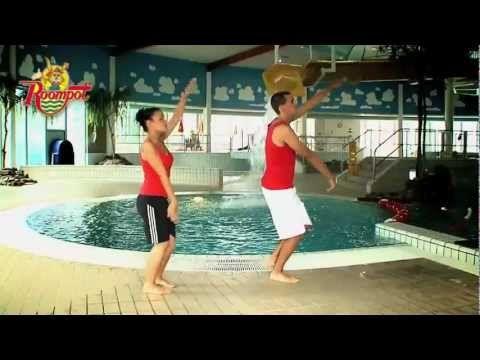 ▶ Minidisco - Tsjoe Tsjoe Wa -/ Roompot / Hogenboom / Resort Arcen / Koos Konijn / - YouTube