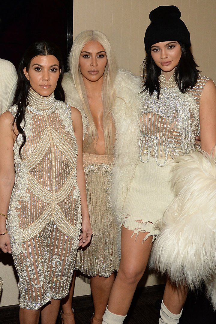 Pin for Later: 37 Famous Sister Sets to Help You Celebrate Sister's Day