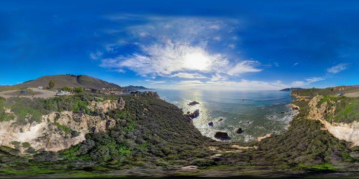 https://flic.kr/p/PrbTGL | Cliffs of Avila Beach - higher resolution version in description | roundme.com/tour/103189/view/260588/