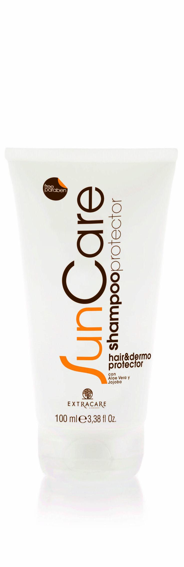 SunCare Shampoo (Champú protección solar)