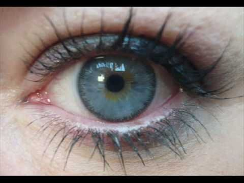 Adore Lenses All Colors On Blue Eyes Adore Todos Los