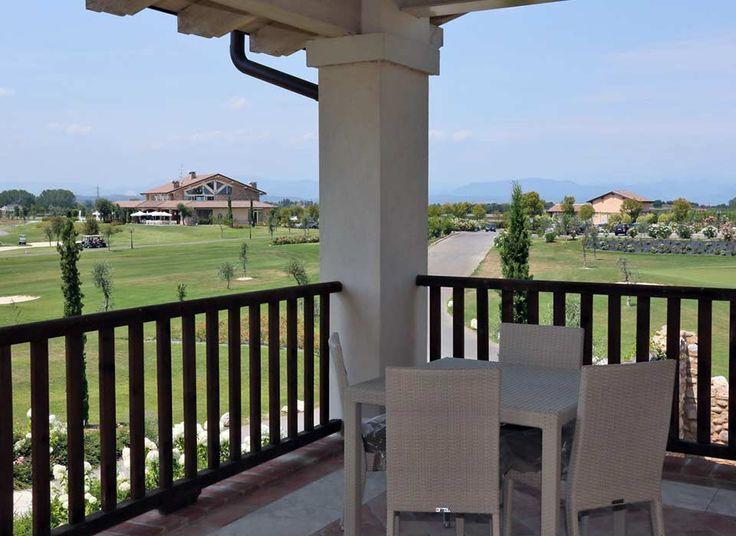 Resort San Vigilio - Chervò Golf San Vigilio