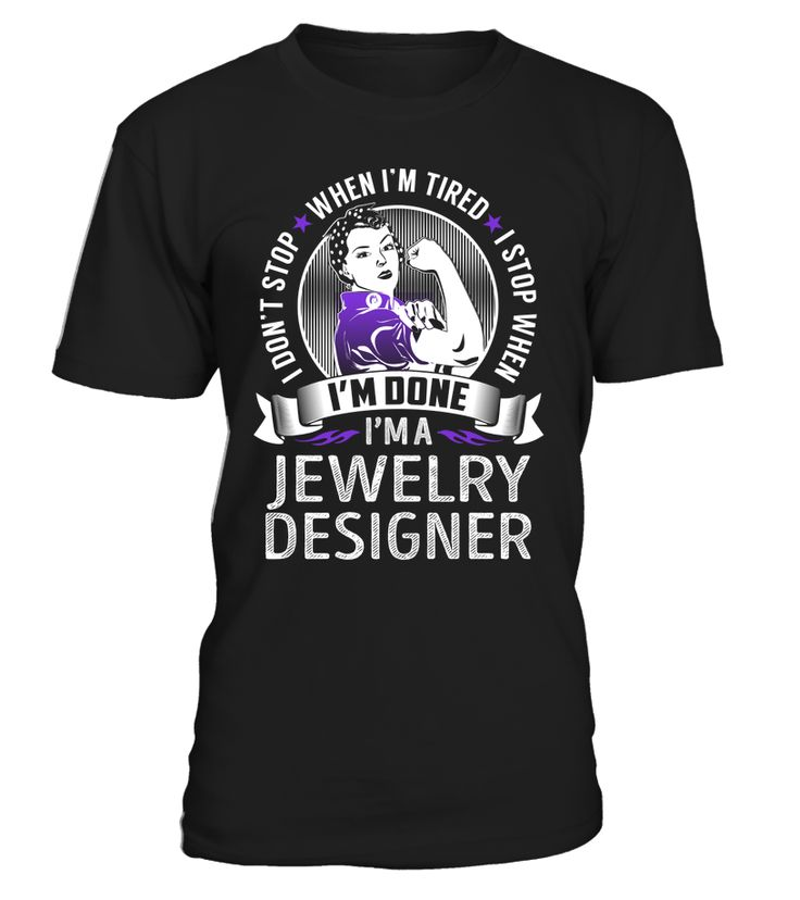 I'm a Jewelry Designer Job Title Shirts #JewelryDesignerShirts   – Job Title Shirts