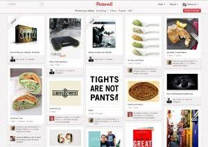 Mensajería en Pinterest | Nuevas funciones en Pinterest