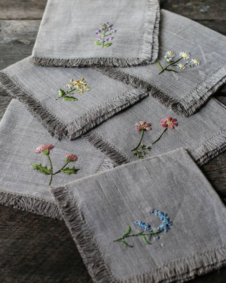 """945 Likes, 23 Comments - Loran   Old World Kitchen (@poldersowm) on Instagram: """"We had such a huge response to our hand embroidered linen Christmas tea towels that we've decided…"""""""