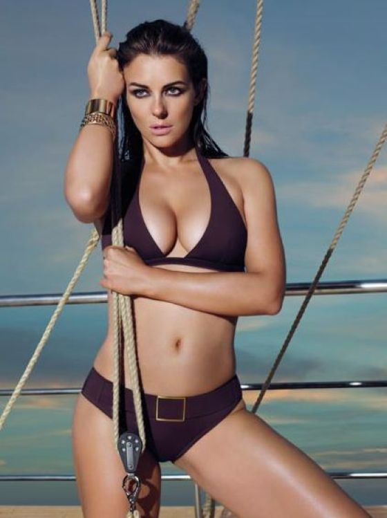 elizabeth hurley bikini - Yahoo Image Search Results