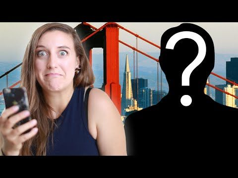 I Flew To A Different City To Find A Date