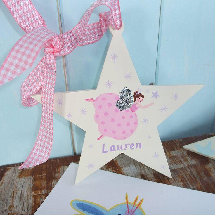 Fairy star
