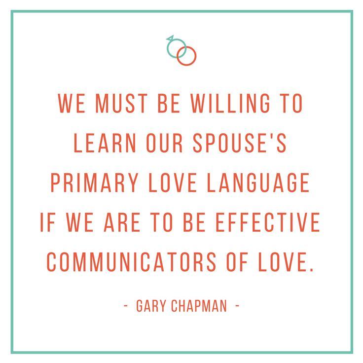 Love languages part 1 understanding love languages