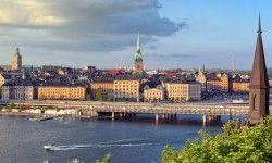 Südschweden Rundreise: Stockholm