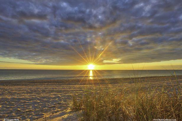 Delray Beach Sunrise Bliss