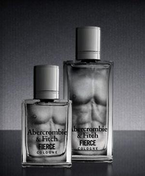 Fierce Abercrombie & Fitch para Hombres