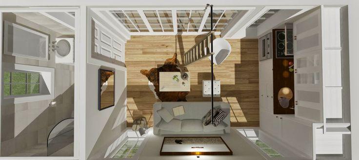 Den Vita Drömgården: Fritt fram för Attefallshus - 25 kvm bygglovsfritt