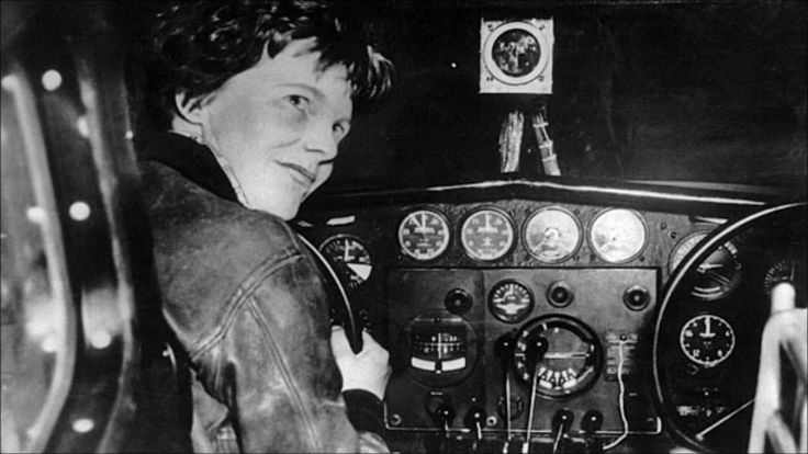 Amelia Earhart Plane Found, New Search Planned