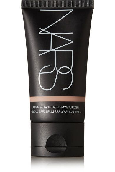 NARS - Pure Radiant Tinted Moisturizer Spf30 - Terre Neuve, 50ml - Neutral - one size