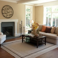 regan baker design | interiors . graphics . fashion - Portfolio - Palo Alto Spec Home